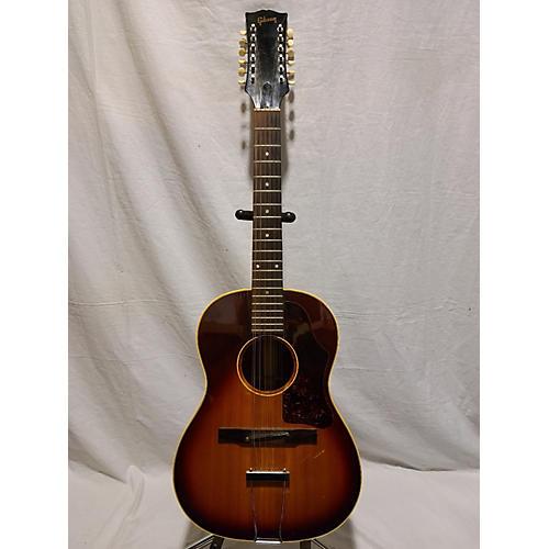 1967 B-25-12 12 String Acoustic Guitar