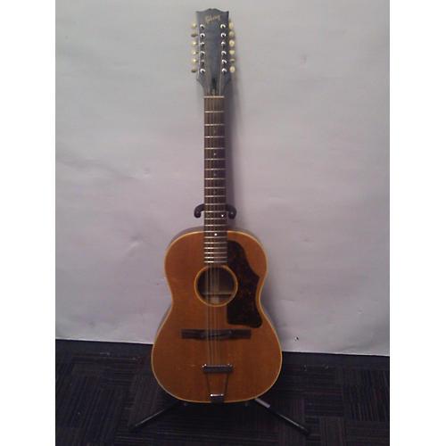 1967 B25-12 12 String Acoustic Guitar