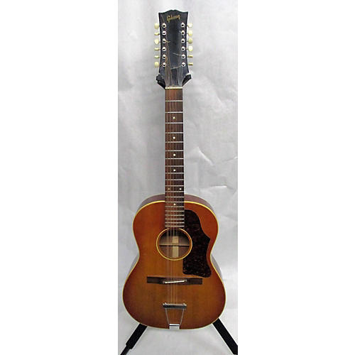 1967 B25-12 12 String Acoustic Guitar