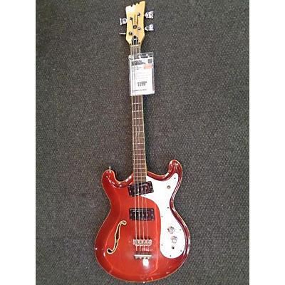 Mosrite 1967 Combo Electric Bass Guitar