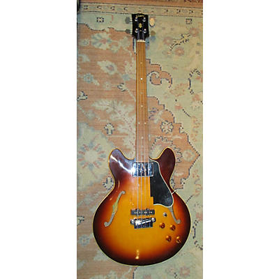 Gibson 1967 EB-2 Electric Bass Guitar