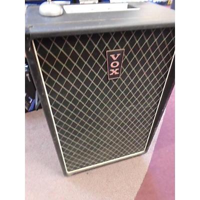 Vox 1967 ESSEX BASS Bass Combo Amp