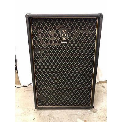 Vox 1967 Essex Bass Combo Amp