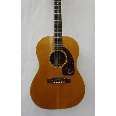 Epiphone 1967 FT45N CORTEZE Acoustic Guitar