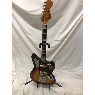 Fender 1967 Jaguar Solid Body Electric Guitar