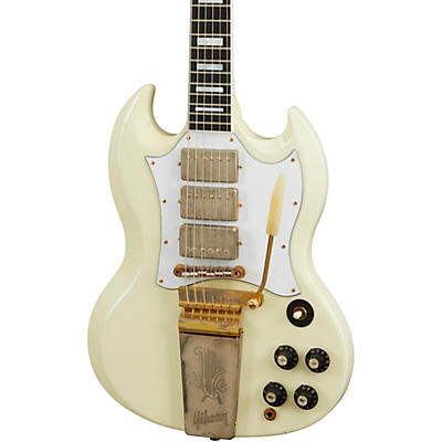 Gibson Custom 1967 Jimi Hendrix SG Custom Aged Electric Guitar