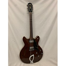 Guild 1967 STARFIRE XII Hollow Body Electric Guitar