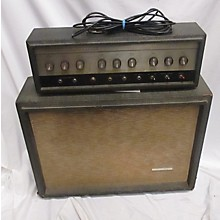 Silvertone 1967 TWIN TWELVE Tube Guitar Combo Amp