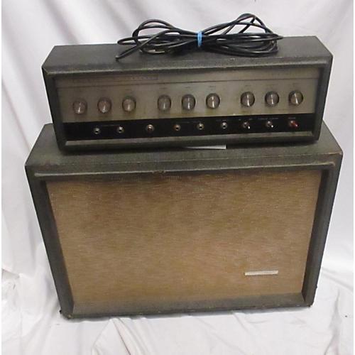 Silvertone 1967 TWIN TWELVE Tube Guitar Combo Amp