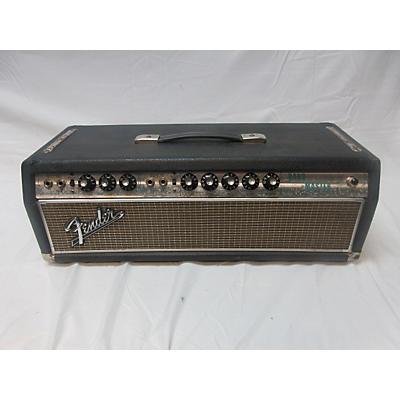 Fender 1968 1968 Fender Bandmater Tube Guitar Amp Head