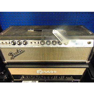 Fender 1968 Bandmaster Head Tube Guitar Amp Head