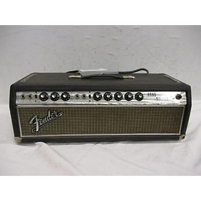 Fender 1968 Bandmaster VM 40W Tube Guitar Amp Head