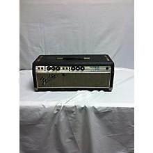 Fender 1968 Bassman Tube Bass Amp Head