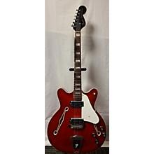 Fender 1968 CORONADO II Hollow Body Electric Guitar