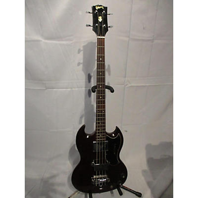 Gibson 1968 EB-0 Electric Bass Guitar