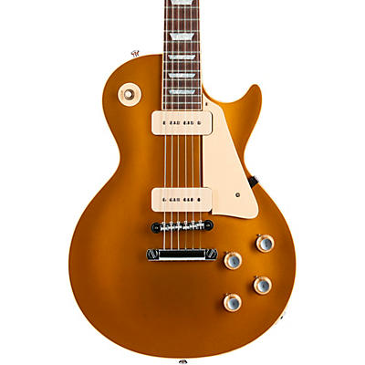 Gibson Custom 1968 Les Paul Standard Goldtop Reissue Electric Guitar