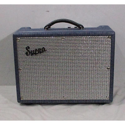 Supro 1968RK Keely 12 25W Tube Guitar Combo Amp