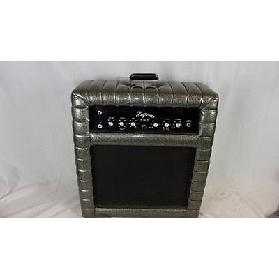 Kustom 1969 50 Guitar Combo Amp