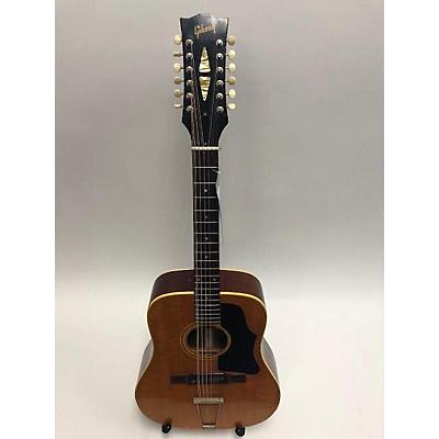 Gibson 1969 B45 12 STRING 12 String Acoustic Guitar