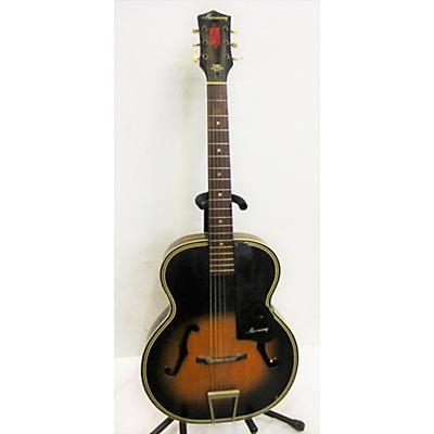 Harmony 1969 H1215 Acoustic Guitar