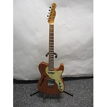 Fender 1969 Thinline Hollow Body Electric Guitar