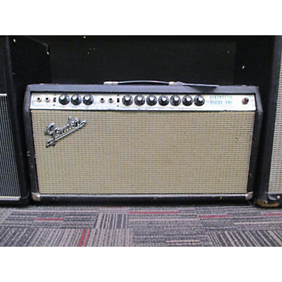 Fender 1970 Bandmaster VM 40W Tube Guitar Amp Head