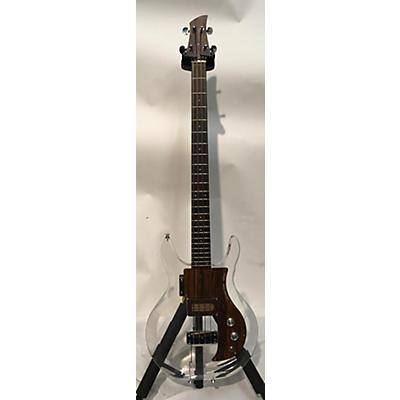 Ampeg 1970 Dan Armstrong Electric Bass Guitar