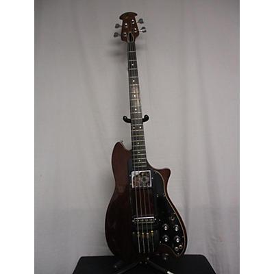 Ovation 1970 MAGNUM Electric Bass Guitar