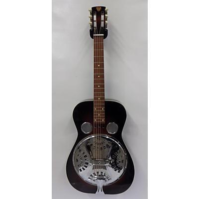 Dobro 1970 Model 60 Square Neck Resonator Guitar