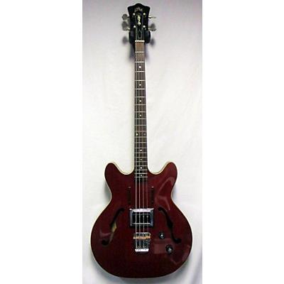 Guild 1970 Starfire Bass Electric Bass Guitar