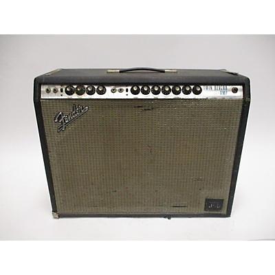 Fender 1970 Twin Reverb 2x12 Tube Guitar Combo Amp