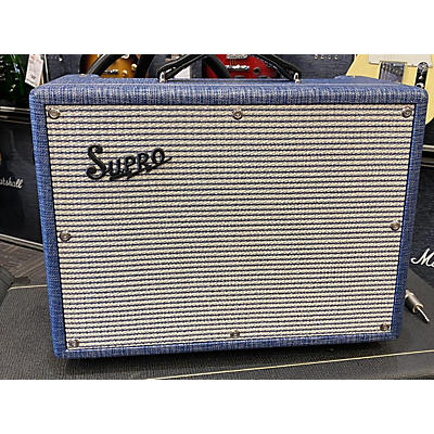 Supro 1970RK Custom 10 Tube Guitar Combo Amp