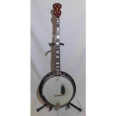 Ventura 1970'S BANJO Banjo