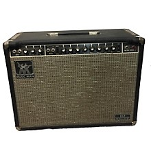 Ernie Ball Music Man 1970s 112-75 Tube Guitar Combo Amp