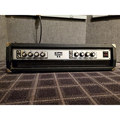 Kustom 1970s 11b Solid State Guitar Amp Head