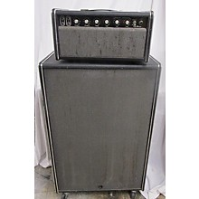 Traynor 1970s 1970's Traynor YBA-1 Head & YC610 Cab Tube Bass Amp Head