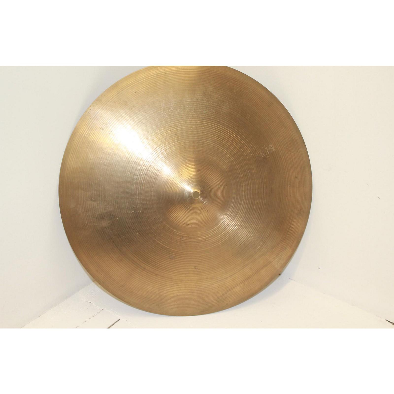 Zildjian 1970s 20in A Series Medium Ride Cymbal