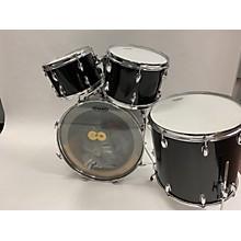 Slingerland 1970s 4-Piece Shell Pack Drum Kit