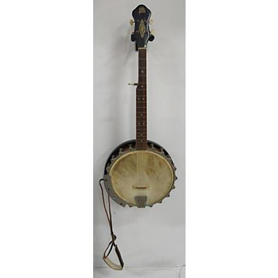 Framus 1970s 5 String Banjo