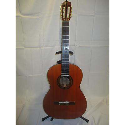 Alvarez 1970s 5006 Classical Acoustic Electric Guitar