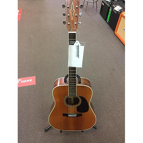 1970s 5066 Acoustic Guitar
