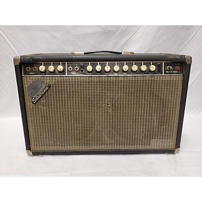 Ernie Ball Music Man 1970s 65 210 Tube Guitar Combo Amp