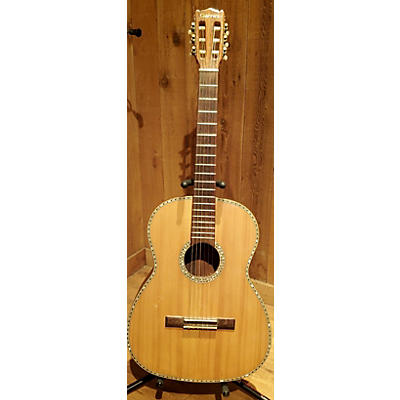 Giannini 1970s AWN300 Acoustic Guitar