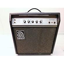 Ampeg 1970s Ac 12 Tube Guitar Combo Amp