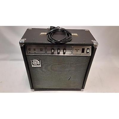Ampeg 1970s B100 Bass Combo Amp