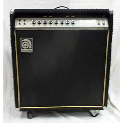 Ampeg 1970s B115 Bass Combo Amp