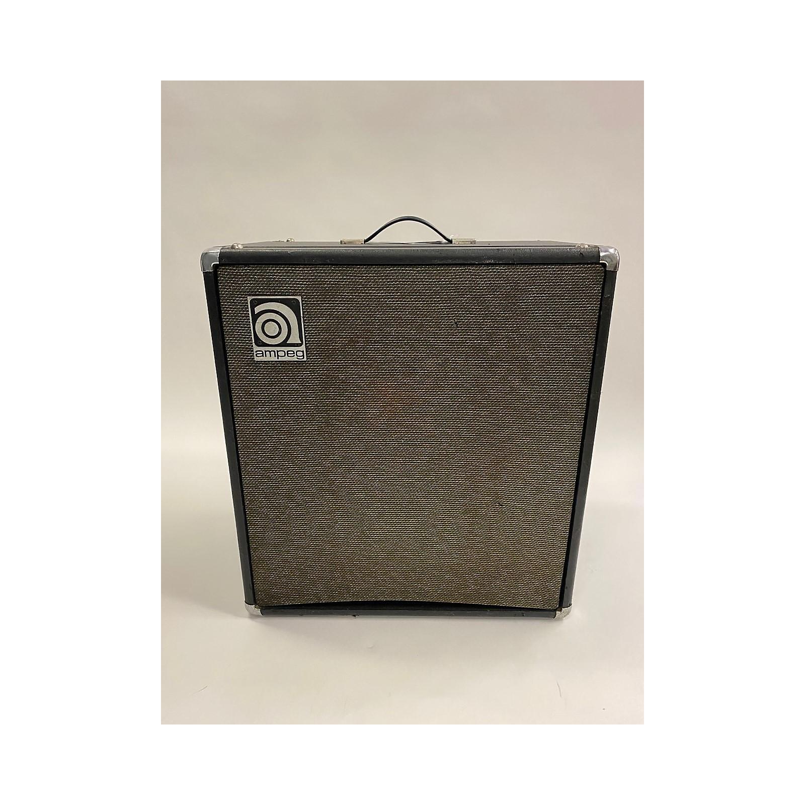 Ampeg 1970s B15S Portaflex Bass Cabinet