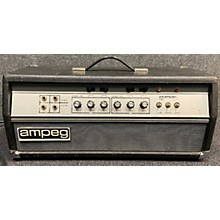Ampeg 1970s B25-b Tube Guitar Amp Head