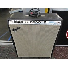 Fender 1970s BASSMAN TEN Tube Bass Combo Amp