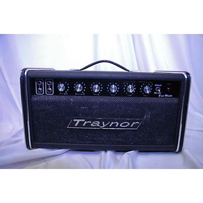 Traynor 1970s Bass Master Tube Bass Amp Head
